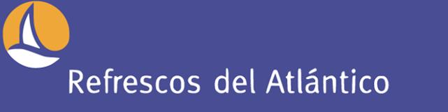 logo Refrescos del Atlantico footer